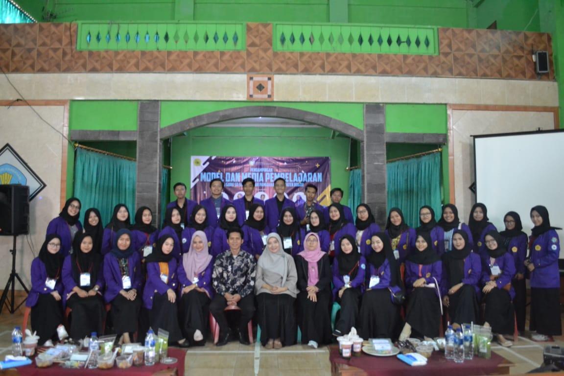 Masa KKN di Pamijahan Mahasiswa Universitas Pakuan.