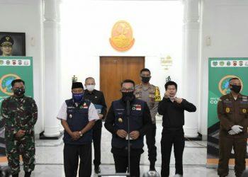 Pemerintah Provinsi Jawa Barat.