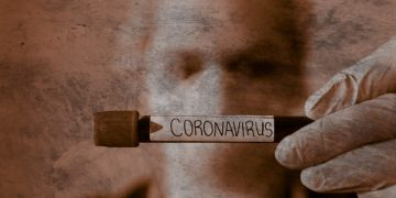 Corona virus.