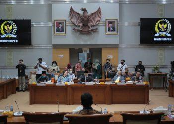 DPR RI Apresiasi Aplikasi Salur dan Jaga Asa Pemkot Bogor