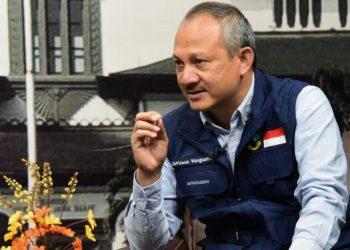 Sekretaris Daerah (Sekda) Provinsi Jabar Setiawan Wangsaatmaja. (Foto: Dudi/Humas Jabar).