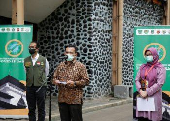 Kepala Dinas Pendidikan Provinsi Jawa Barat Dedi Supandi. (Foto: Humas Disdik).