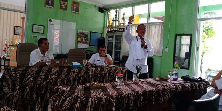 Evaluasi Penilaian Sekolah Adiwiyata Tingkat Provinsi Jawa Barat