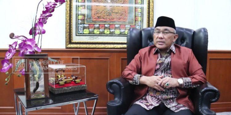 Wali Kota Depok M. Idris